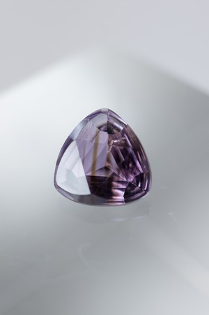 Faceted Amethyst  - 004