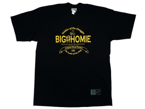 STRUGGLE(BIG HOMIE)Black×yellow