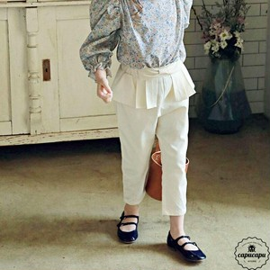 «sold out» flo betty pants 2colors  ベティー パンツ