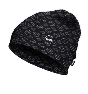 H.A.D. PRINTED FLEECE BEANIEcode: HA631-0911