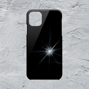 【iPhone11Pro対応】ガラスひび割れvol.2ハードケース#割れてる!デザイン