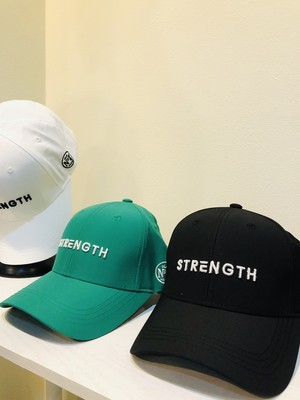 STRENGTH CAP