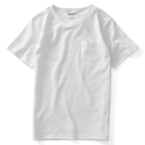 Roundneck Premium Pocket Tee