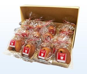 フォーチュンクッキー ギフトボックス(16個入り)