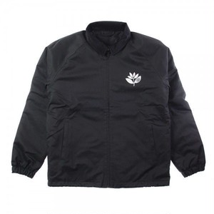MAGENTA SKATEBOARDS HEAVY WINDBREAKER JKT Black 中綿入り ジャケット