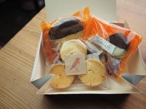 おまかせ焼き菓子BOX