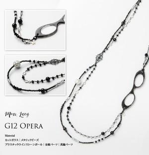 G12 Opera black