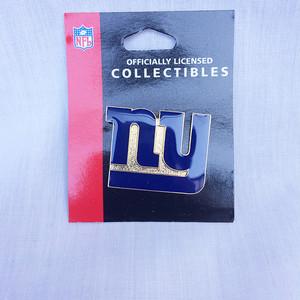 ニューヨーク ジャイアンツ New York Giants NY バッチ NFL 2286