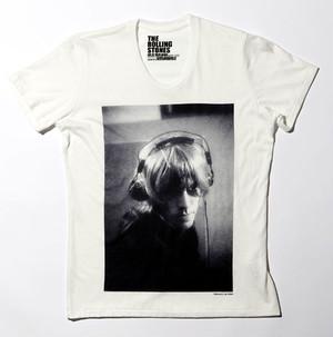 Brian Jones Tシャツ(ホワイト XL)