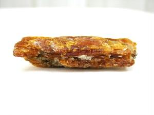 タンザニア産 「オレンジ カイヤナイト 結晶」 希少原石(レアストーン) 約10グラム