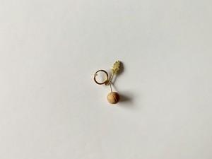 KAMIORI KAORI / Fruit REF4 EARRING
