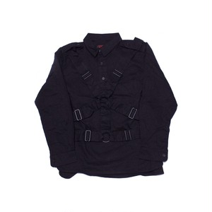 【TRIPP NYC】PARACHUTE JACKET TOP