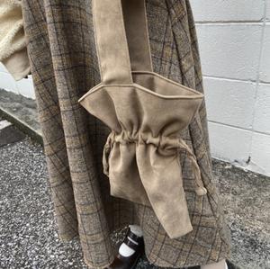 巾着バック[L923-18]