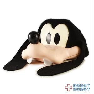 グーフィー 3Dフェイス ファン・キャップ 帽子