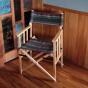 Tabi Obi Air Chair Plum Stripe (オビ チェア・プラムストライプ)