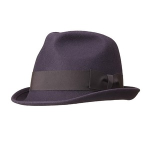 BASIC HAT/navy
