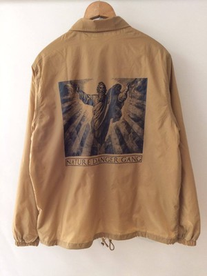 NDG - God Coach Jacket