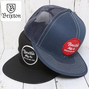 BRIXTON ブリクストン WHEELER CAP メッシュキャップ 00014