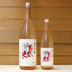 千代の光 (ちよのひかり)越淡麗  純米大吟醸 720ml 【新潟】