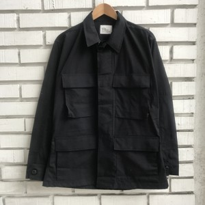 VINTAGE 1997's USARMY BDU JKT BLACK357