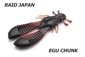 RAID JAPAN / エグチャンク