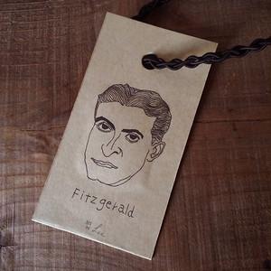 "Aroma TAG-s ""Fitzgerald"""