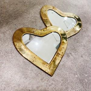 heart mirror F9001