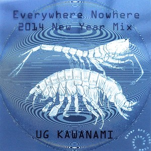 Everywhere Nowhere / UG KAWANAMI