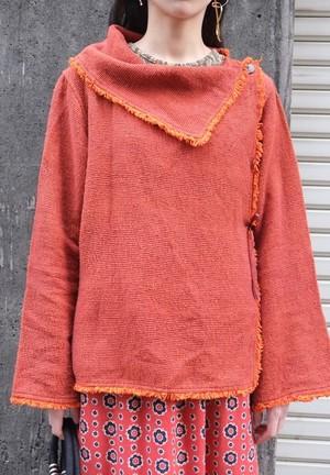 marigold jacket.