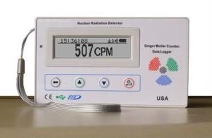 ガイガーカウンター, モデル320+ V5 (ベータ線, ガンマ線, X線) 携帯用放射線検出器, 米国製, 放射線計測