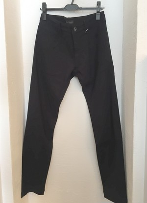 Ice-Fabric Pants Black