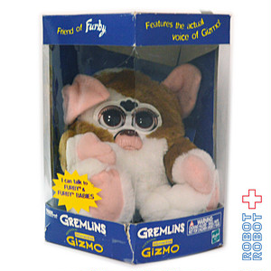 ファービー グレムリンのギズモ