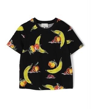 【3.1phillip Lim】≪21SS≫ バナナプリントTシャツ