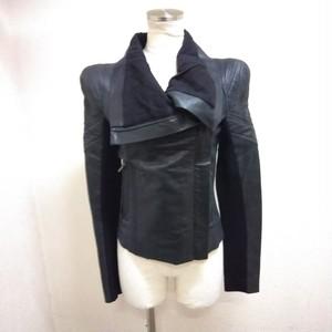 マックスアズリアのライダースジャケット