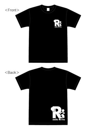 オリジナルロゴT(ブラック)