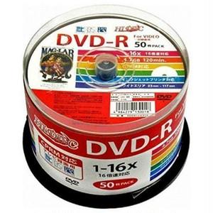 【今だけ格安価格】DVDーR 16倍速 50枚