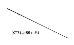 XT711-5S+ パーツ#1ティップ