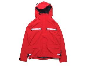 【再入荷】 REFLECTOR JACKET M316102 RED / リフレクター ジャケット MARATHON JACKSON マラソン ジャクソン
