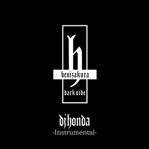 dark side -Instrumental- / dj honda x 紅桜