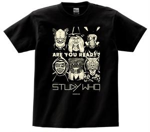PARANOIA Tシャツ size L XL XXL