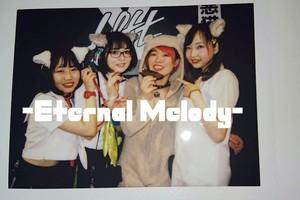 【値引き】3月27日 高円寺LOFT X[舞台【悪猫病院】]記念チェキC