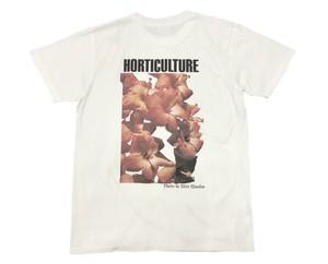 HORTICULTURE TEE / LIFE × ONEITA