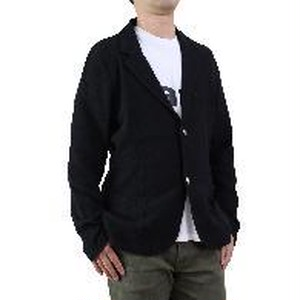 バーク Bark メンズ サマー ジャケット 71B8516 261 BLACK サイズ(#M)