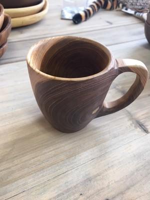 アカシアマグカップ