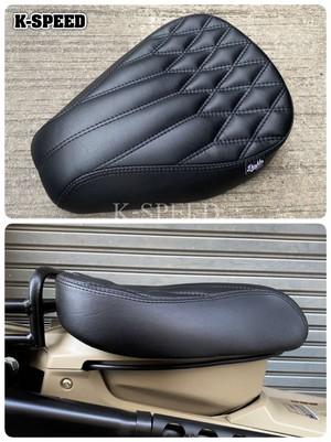 【CT009】pattern for Honda CT125, 2020