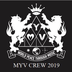 """【先行受付】MIYAVI ファンクラブ """"MYV CREW"""" 2019年度会員"""