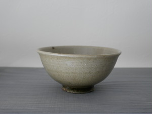 田谷直子|灰釉飯碗 Naoko Taya ash glazed rice bowl