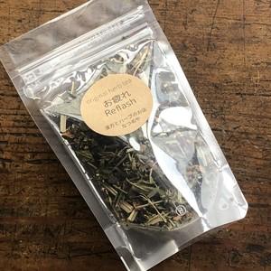 なつめやさんのoriginal herb tea[お疲れ Reflesh]