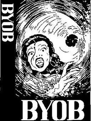 B.Y.O.B - Demo 1988 Tape