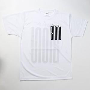 PT201851-WHITE  プラクティスシャツ